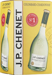J.P Chenet Colombart- Chardonnay 11.5% 300cl