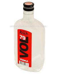 VOL79 Vodka 79% 10x50cl PET
